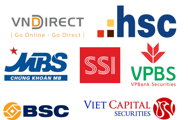 Top 10 securities companies in the Vietnamese stock market
