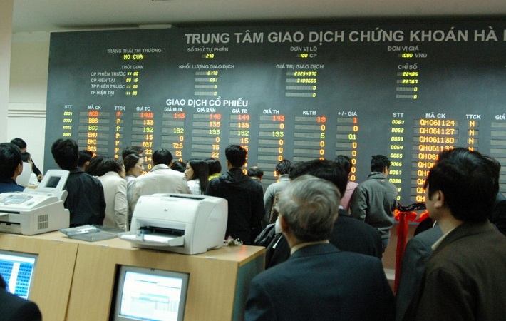 how to invest in vietnam's stock market
