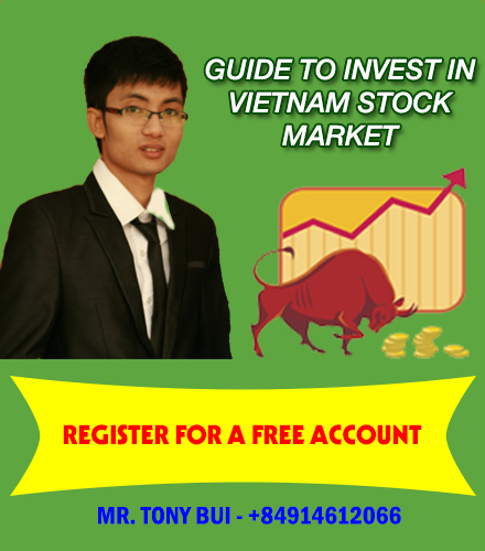 Investing in Vietnam stock market
