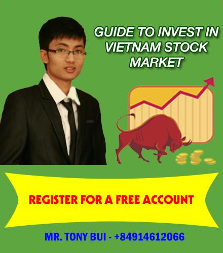 Investing in Vietnam stock market